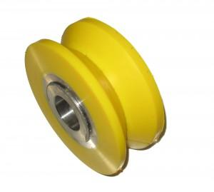 V Groove Wheels | V Groove Bearing | Groove Wheels