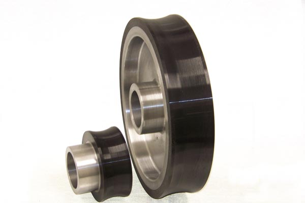 U Groove Wheels Groove Wheels Groove Wheel